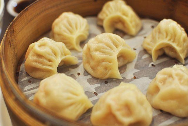 China,餃子,食事,文化